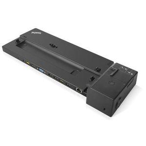 Docking Station Lenovo ThinkPad Basic Dock 40AG0090EU imagine