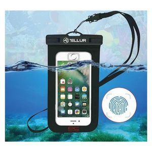 Husa Tellur TLL182261 subacvatica pentru telefon de 4 - 6.3inch imagine