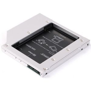 Adaptor HDD Orico L95SS-V1-PRO (Argintiu) imagine