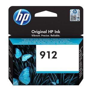 Cartus Cerneala HP 912, 300 pagini (Negru) imagine