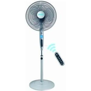 Ventilator cu picior Zass ZFTI 10R imagine