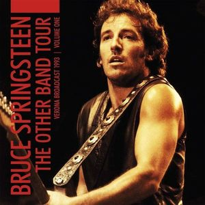 Bruce Springsteen Human Touch (2 LP) imagine