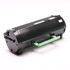 Cartus toner compatibil cu Lexmark MS410, 10K imagine