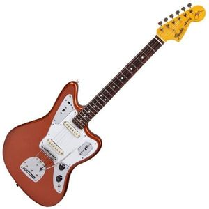 Fender Johnny Marr Jaguar RW Metallic KO imagine