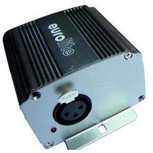 Eurolite LED PC-Control 512 imagine