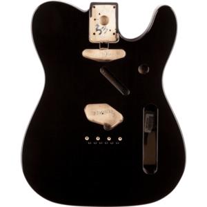 Fender Telecaster Negru imagine
