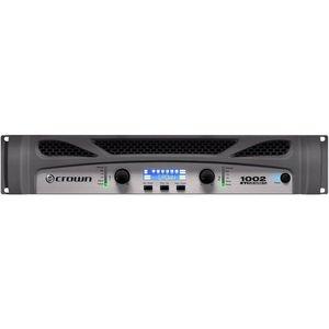 Crown XTi 1002 Amplificator de putere imagine