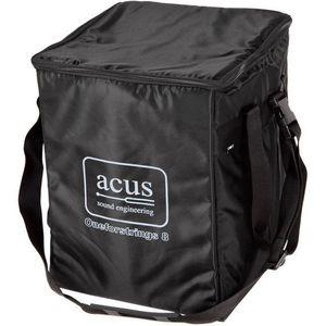 Acus One 8 PB Huse pentru amplificatoare de chitară Negru imagine