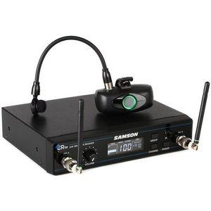 Samson AWX Headset System K imagine