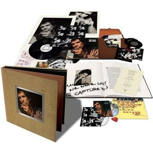 Keith Richards Talk Is Cheap (Deluxe Edition Box Set 2 CD/2 LP/2 x 7'') imagine