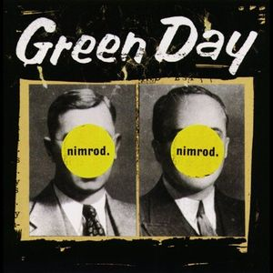 Green Day Nimrod (20Th Anniversary Edition) imagine