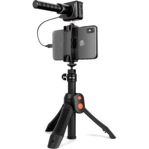 IK Multimedia iRig Mic Video Bundle imagine