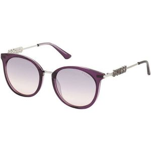 Guess GU7645 78Z 52 Shiny Lilac/Gradient Or Mirror Violet imagine