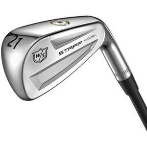 Wilson Staff Staff Model Crosă de golf - iron imagine