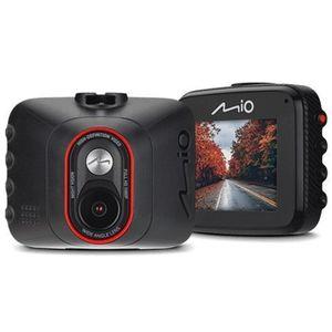 Camera video auto Mio MiVue C312, Full HD, LCD 2inch, Unghi de vizualizare 130° (Negru) imagine