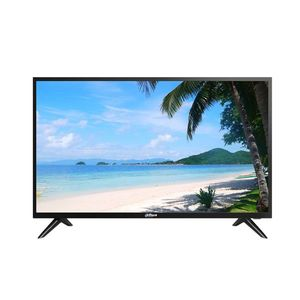 Monitor LED Dahua LM32-F200, 32 inch, Full HD, HDMI, VGA, USB imagine