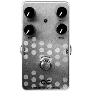 One Control Silver Bee Overdrive imagine
