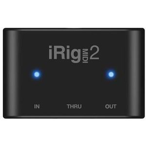 IK Multimedia iRig Midi 2 imagine