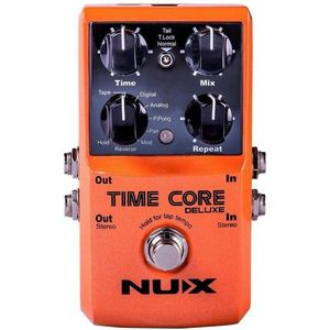 Nux Time Core Deluxe imagine
