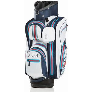 Jucad Aquastop White Cart Bag imagine