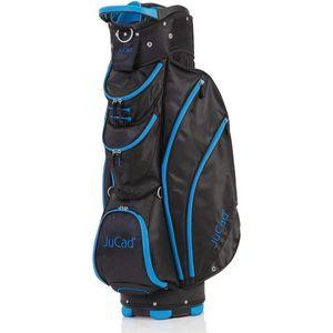 Jucad Spirit Black Cart Bag imagine
