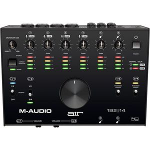 M-Audio AIR 192|14 imagine