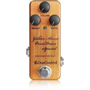 One Control Golden Acorn Overdrive Special imagine
