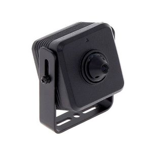 Microcamera video pinhole IP Dahua IPC-HUM4231-0280B-S2, 2MP, 30FPS, 2.8 mm imagine
