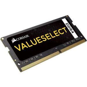 Memorie Laptop Corsair ValueSelect SODIMM, DDR4, 1x16GB, 2133MHz, CL15 imagine