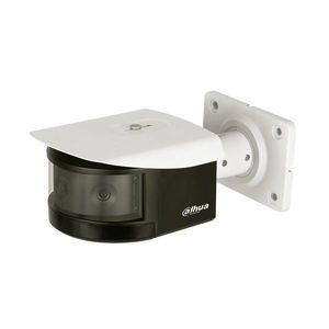 Camera supraveghere exterior IP Dahua IPC-PFW8601-A180-H-E3-AC24V, 3x2 MP, 3.6 mm, IR 30 m, slot card imagine
