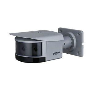 Camera supraveghere exterior multisenzor IP Dahua WizMind IPC-PFW83242-A180-E4, 4x8 MP, 2.8 mm, IR 30 m, slot card imagine