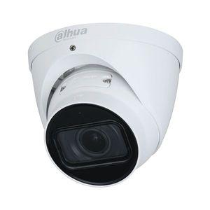 Camera supraveghere IP Dome Dahua WizMind IPC-HDW5442T-ZE-2712, 4 MP, 2.7-12 mm, IR 40 m, microfon, slot card, motorizat imagine