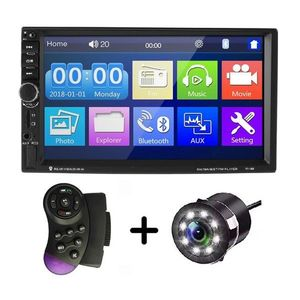 Player auto Bluetooth imagine