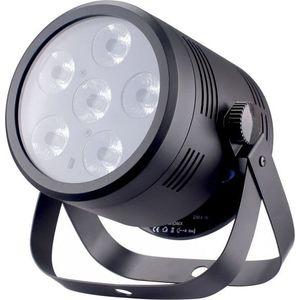 Fractal Lights PAR LED 6 x 4 W BATT imagine