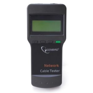 Tester Retea Digital Gembird NCT-3 imagine