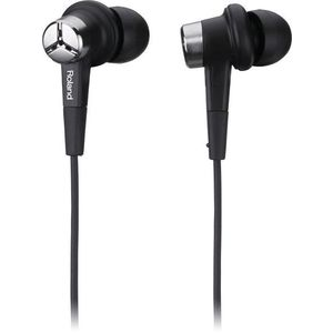 Roland CS 10EM Binaural Microphone earphones imagine