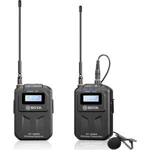 Microfoane cu fir imagine