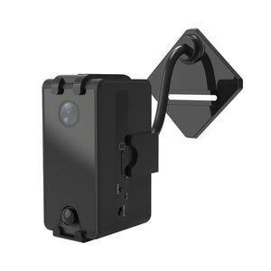 Microcamera IP WiFi Aishine AI-LS002, 2 MP, IR 5 m, detectia miscarii imagine