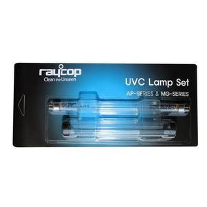 Lampa UV-C Raycop HERA și MAGNUS imagine