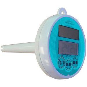 Termometru plutitor digital pentru piscină imagine