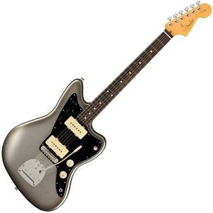 Fender American Professional II Jazzmaster RW Mercur imagine
