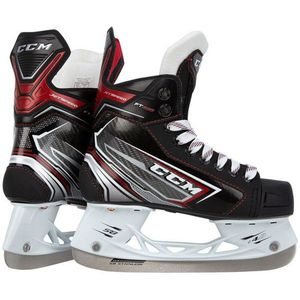 CCM JetSpeed FT460 JR Patine de hochei imagine