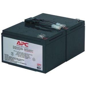 Baterie de rezerva APC tip cartus #6 imagine