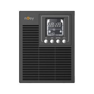 Ups Echo Pro nJoy 1000 UPOL-OL100EP-CG01B, 800 W, 240 VAC, 3 Prize imagine