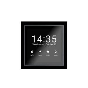 Mini panou smart WiFi Orvibo V30X, bluetooth, Zigbee, control de pe telefon imagine