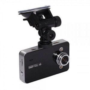Camera auto Full HD 1080P. HD DVR Soundvox TM cu senzor de miscare+cadou imagine