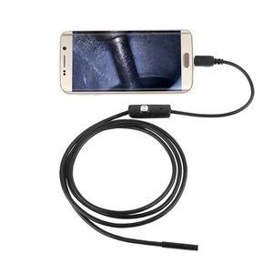 Camera endoscopica SS-MC13S, 2 m, diametru 5.5 mm, VGA imagine