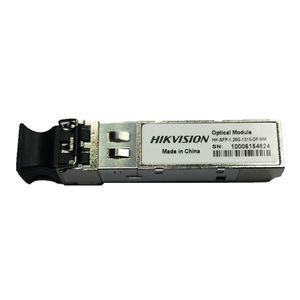Modul SFP Hikvision HK-SFP-1.25G-1310-DF-MM, multi-mod, 1 Km imagine