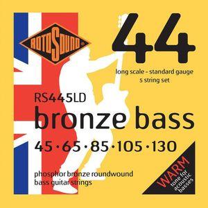 Rotosound RS445LD Corzi pentru basuri acustice imagine