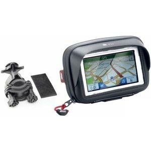 Givi S954B Suport moto telefon, GPS imagine